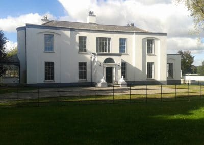 Silver Acre House 2