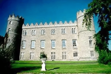 Clongowes Wood College. Kildare